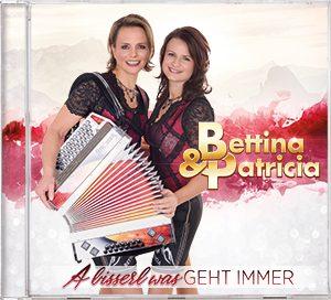 Bettina & Patricia