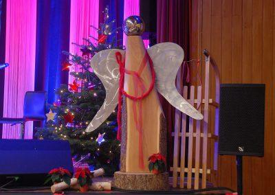 Weihnachtsgala 2018 in Amtzell mit Bettin & Patricia